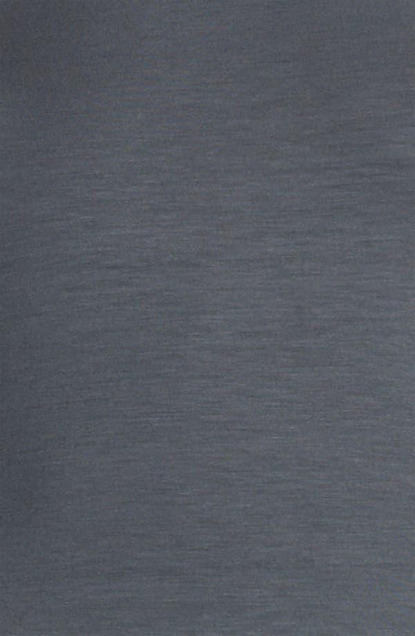 Alternate Image 2  - Armani Collezioni Jersey Top