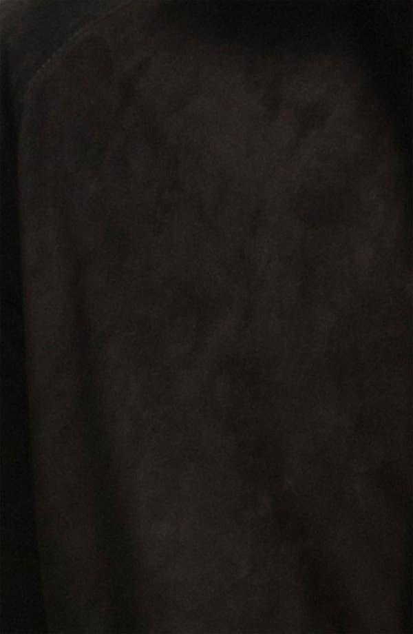 Alternate Image 3  - Remy Leather Calf Suede Barracuda Jacket