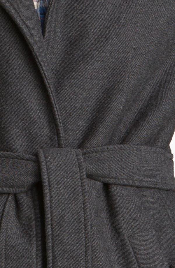 Alternate Image 3  - James Perse Wrap Jacket