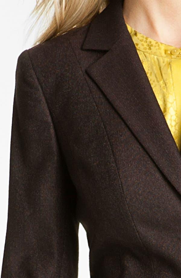 Alternate Image 3  - Classiques Entier® 'Stella Weave' Jacket