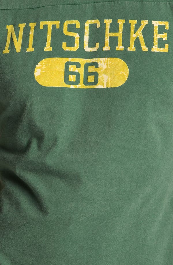 Alternate Image 3  - Red Jacket 'Ray Nitschke - Over Under' T-Shirt