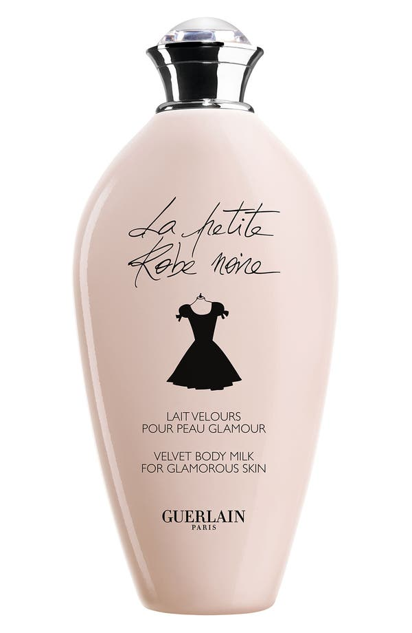 Alternate Image 1 Selected - La Petite Robe Noire by Guerlain Body Milk