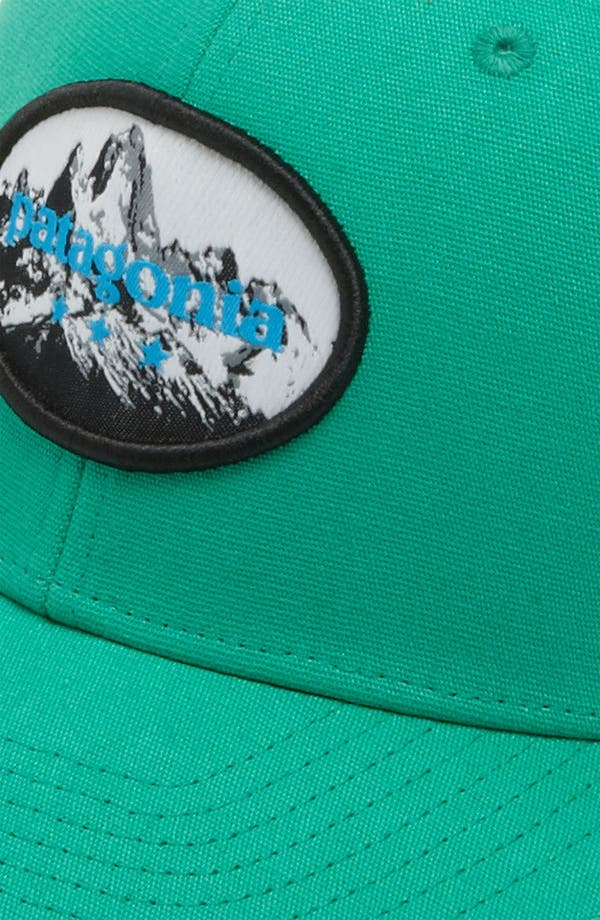 Alternate Image 2  - Patagonia Trucker Hat