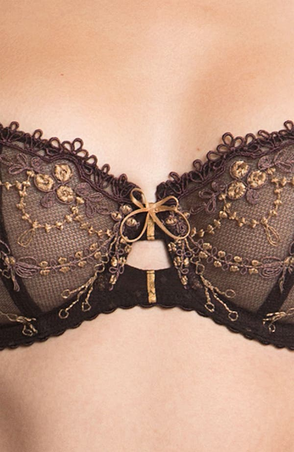 Alternate Image 2  - Chantelle Intimates 'Tuilleries' Underwire Demi Bra
