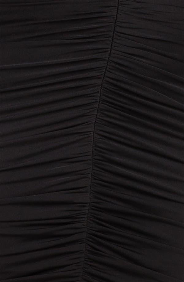 Alternate Image 3  - Jay Godfrey 'Yasuda' Ruched Jersey Dress