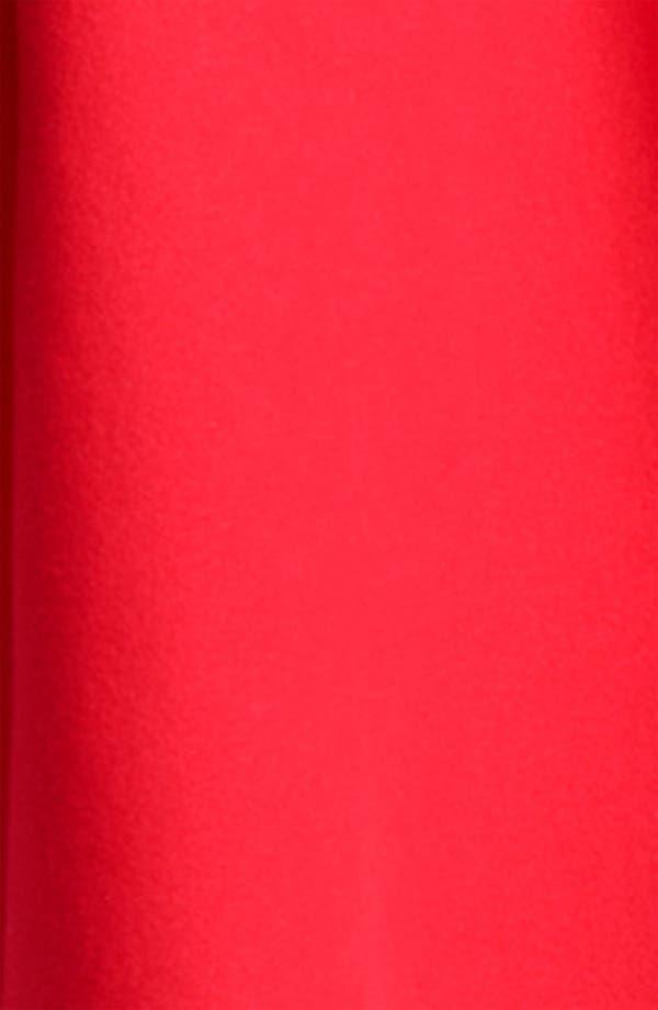 Alternate Image 3  - Jil Sander Oversized Double Face Melton Wool Coat