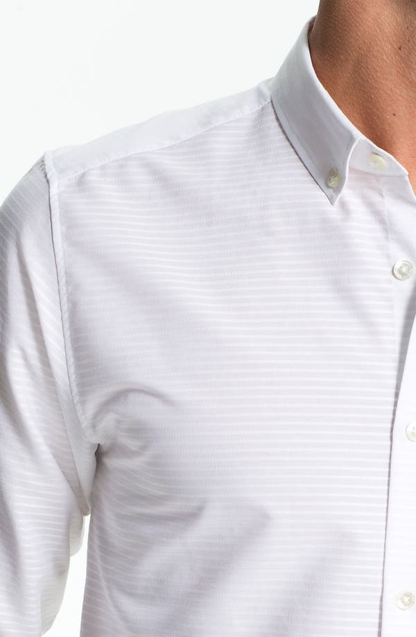 Alternate Image 3  - Ted Baker London 'Whipit' Woven Sport Shirt
