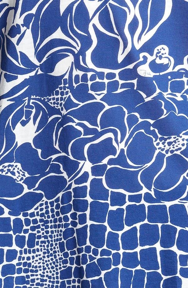 Alternate Image 3  - Emilio Pucci Print Jersey Tee