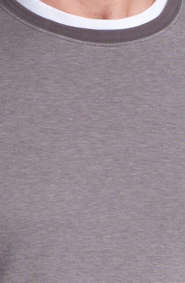 Alternate Image 3  - Robert Barakett 'Connor' Crewneck T-Shirt