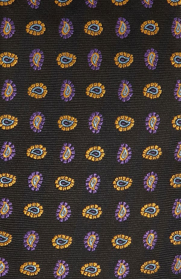 Alternate Image 2  - Robert Talbott Woven Silk Tie