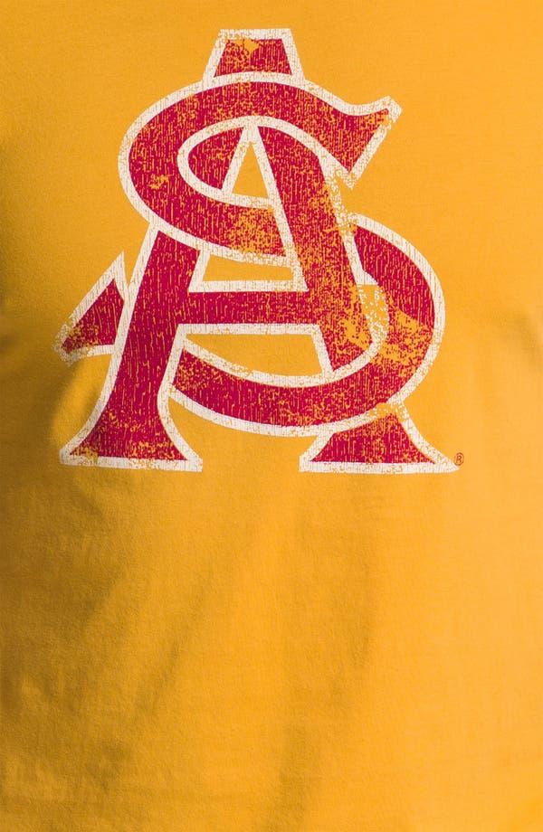 Alternate Image 3  - Retro Brand 'Arizona State Sun Devils' T-Shirt