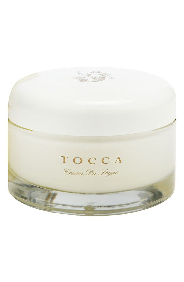 Alternate Image 1 Selected - TOCCA 'Stella' Body Cream