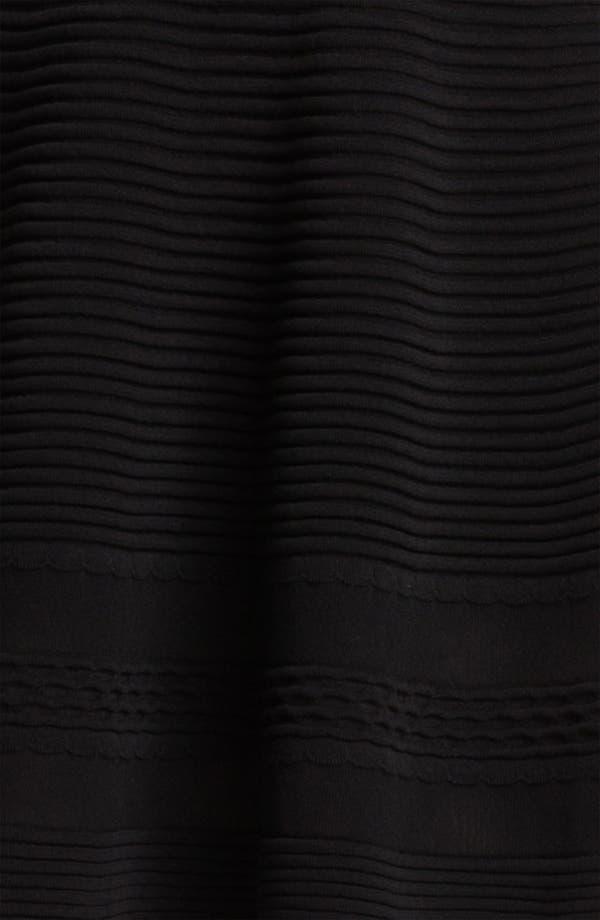 Alternate Image 3  - M Missoni Rib Stitch Tank Dress