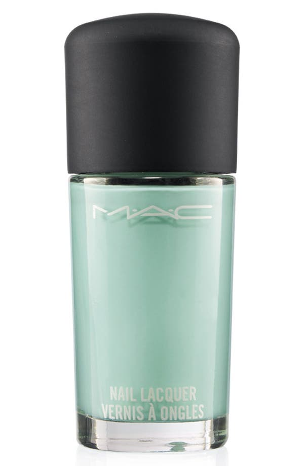 Main Image - M·A·C 'Glamour Daze' Nail Lacquer