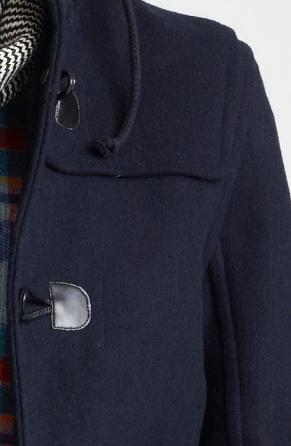 Alternate Image 3  - Topman 'Duffle' Jacket