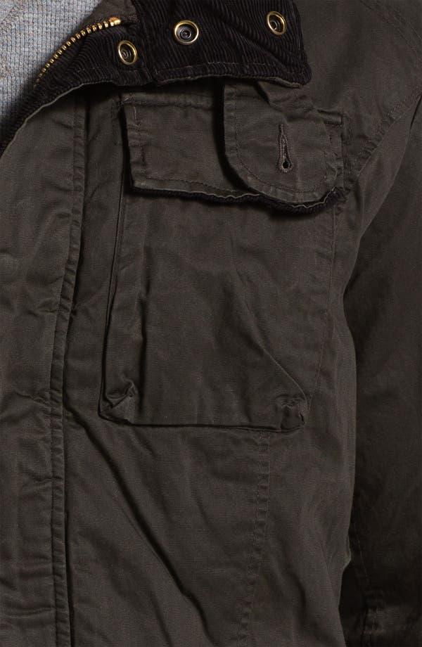 Alternate Image 3  - Scotch & Soda Wax Cotton Field Jacket
