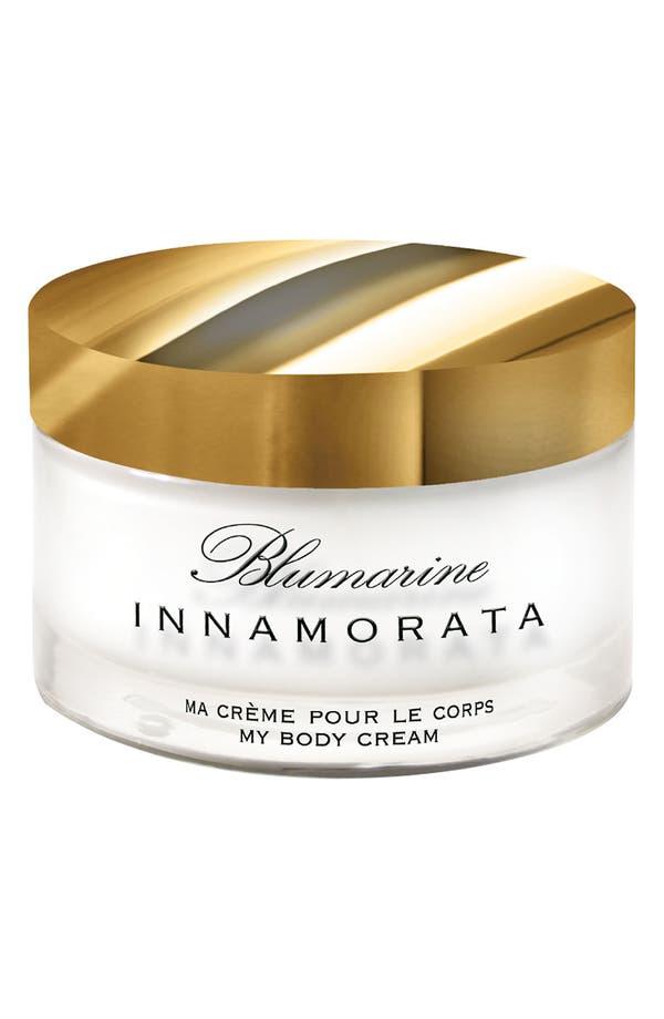 Main Image - Blumarine 'Innamorata' My Body Cream (Nordstrom Exclusive)