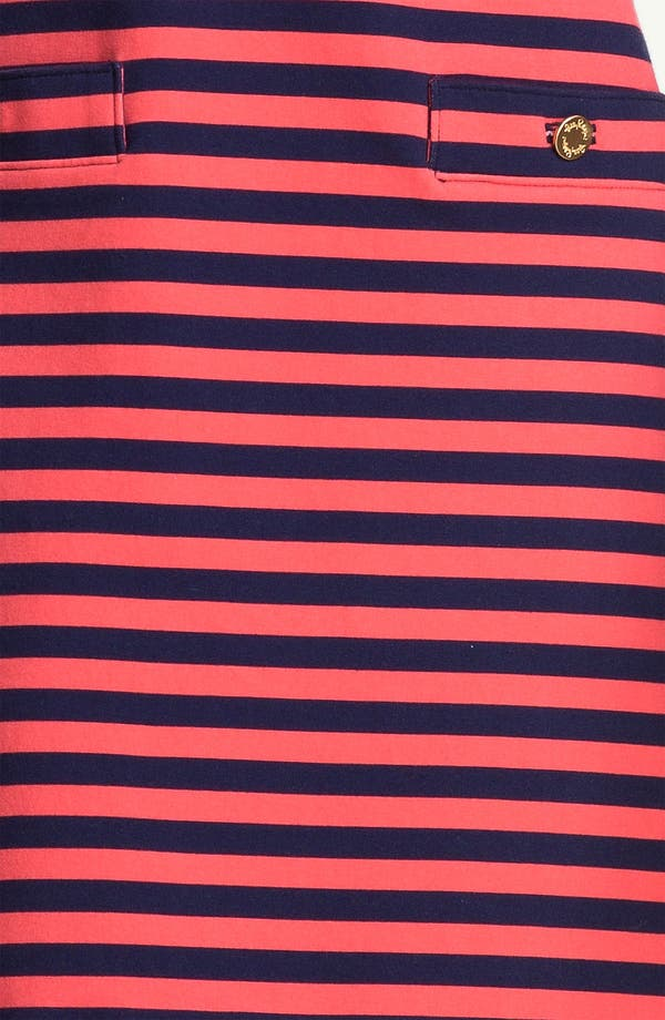 Alternate Image 3  - Lilly Pulitzer® 'Charlene' Stripe Knit Shift Dress