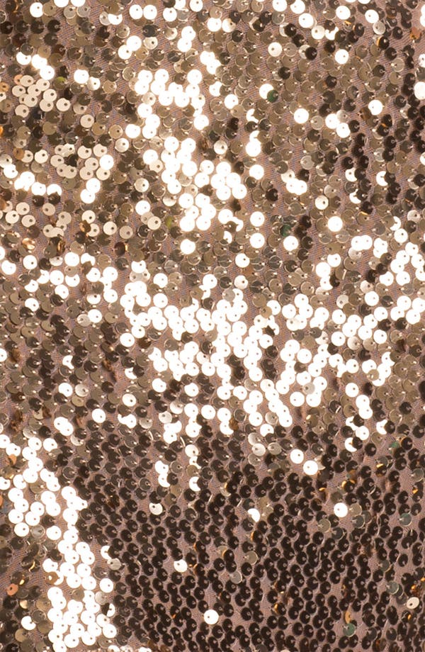 Alternate Image 3  - French Connection Sequin Sheath Minidress
