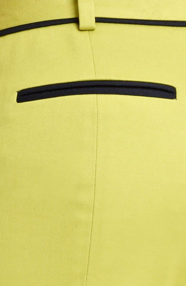 Alternate Image 3  - Jason Wu Cotton Twill Pants