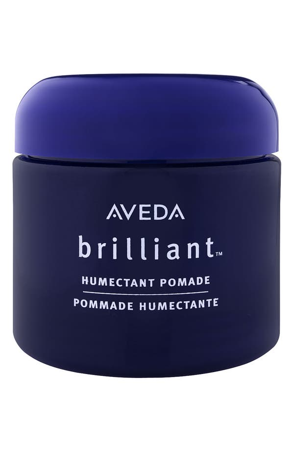 Alternate Image 1 Selected - Aveda 'brilliant™' Humectant Pomade