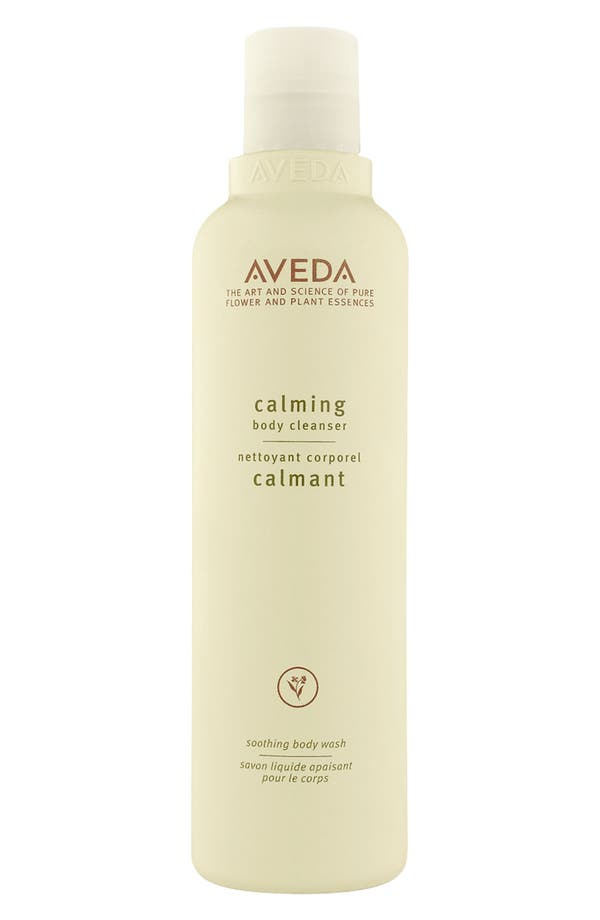 Alternate Image 1 Selected - Aveda 'Calming' Body Cleanser