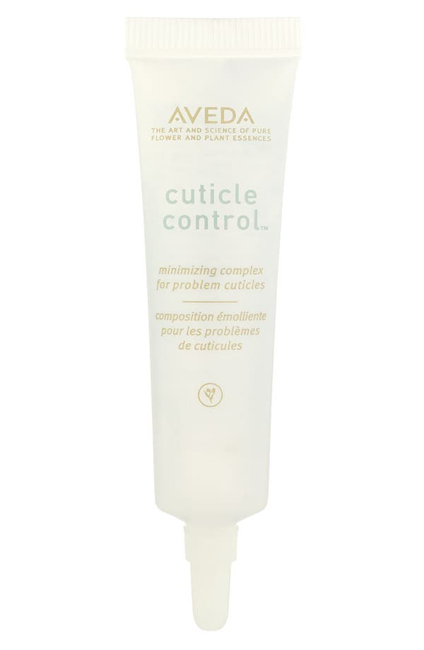 AVEDA 'cuticle control™' Minimizing Complex