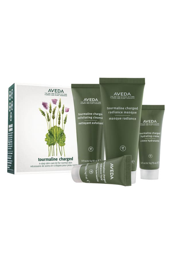 Main Image - Aveda 'Tourmaline Charged' Starter Set