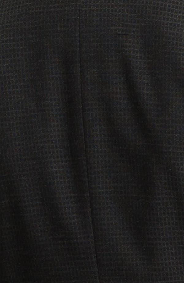 Alternate Image 3  - Classiques Entier® 'Glam Grid' Jacket