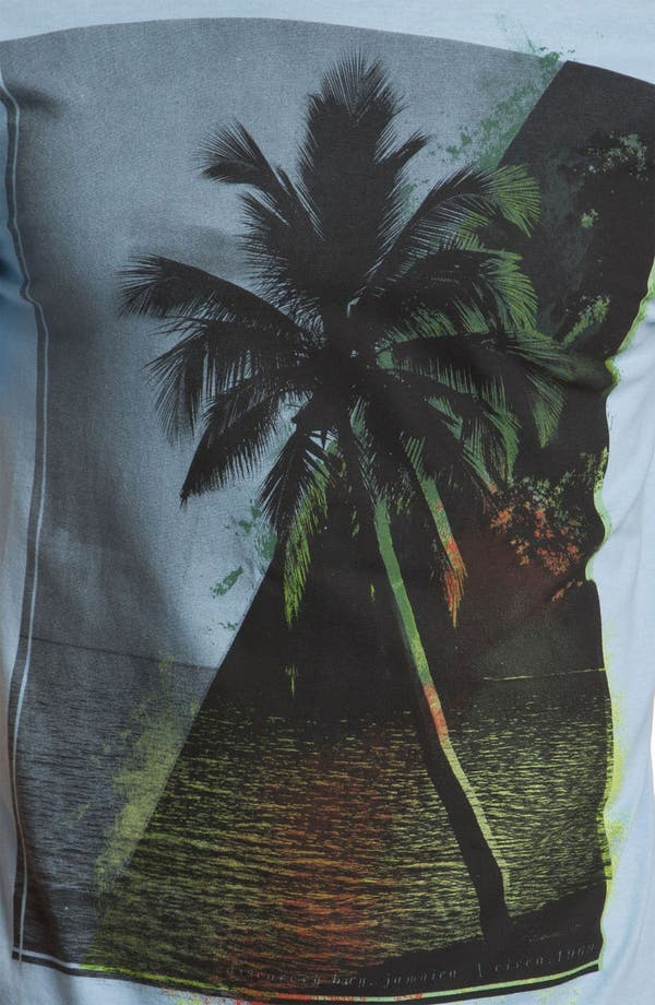Alternate Image 3  - RKBLK 'Discovery Bay' T-Shirt