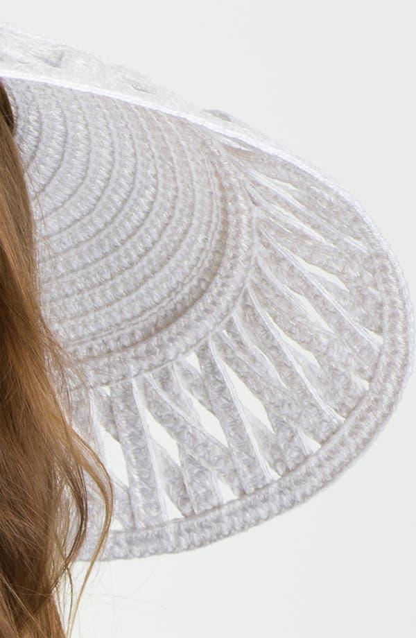 Alternate Image 2  - Eric Javits 'Maribel' Sun Hat