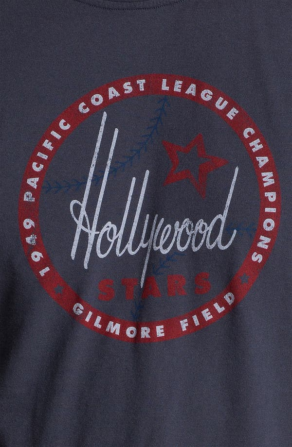 Alternate Image 3  - Red Jacket 'Hollywood Stars - Brass Tack' T-Shirt