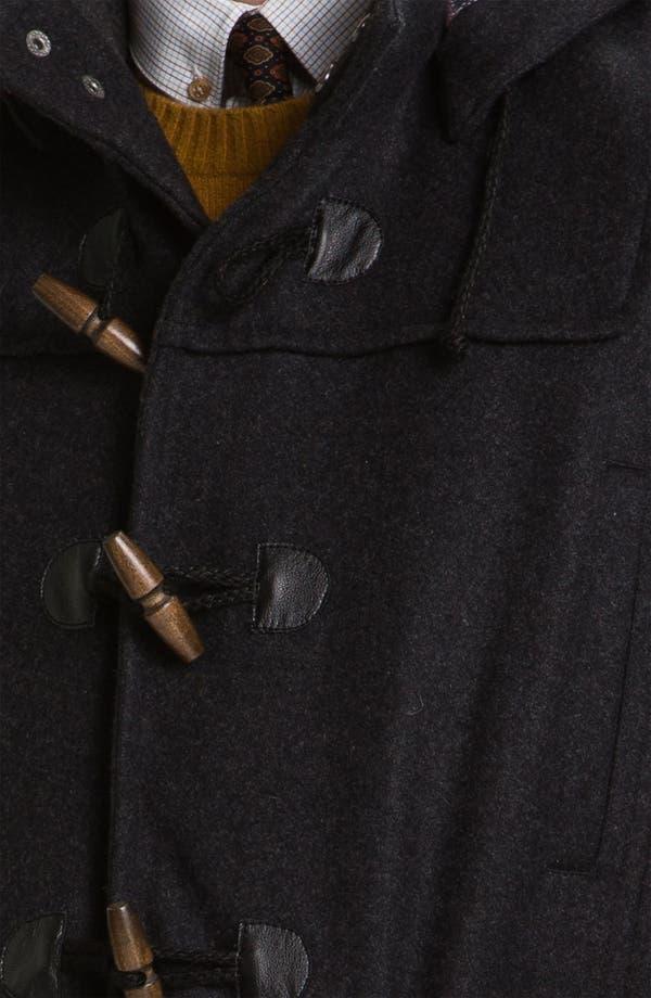 Alternate Image 3  - Topman Duffle Coat