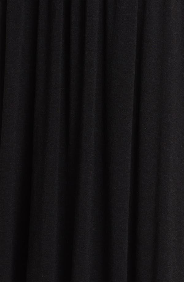 Alternate Image 3  - Eileen Fisher Drawstring Maxi Skirt (Online Exclusive)