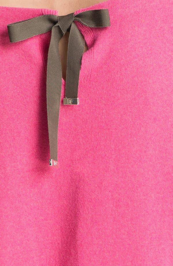 Alternate Image 3  - Diane von Furstenberg 'Garnet' Cashmere Sweater