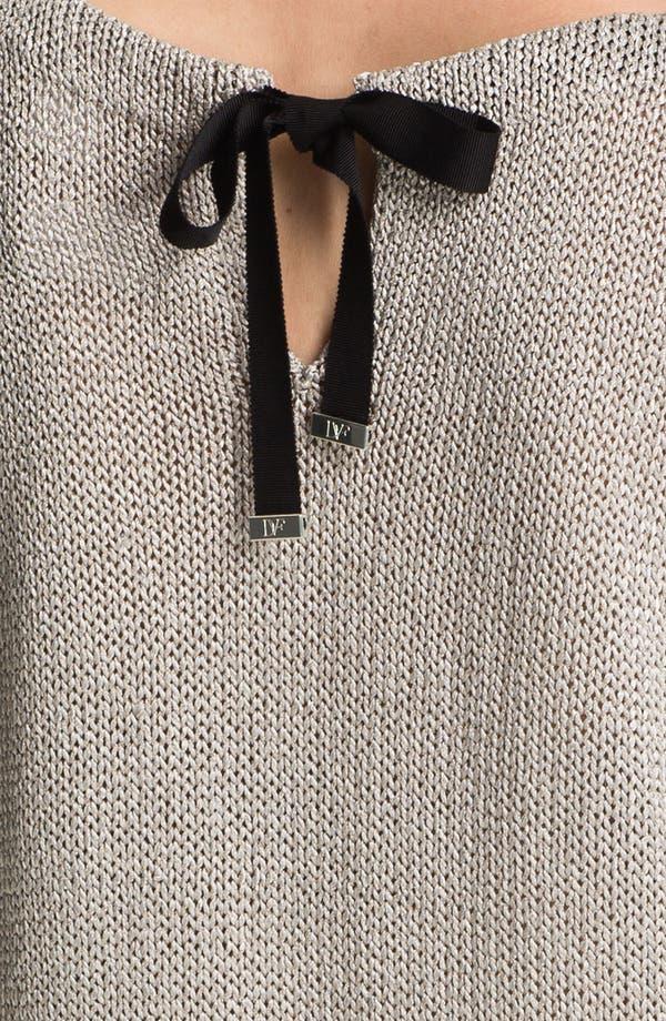 Alternate Image 3  - Diane von Furstenberg 'Garnet' Sweater