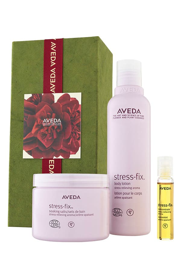 Alternate Image 1 Selected - Aveda 'De-Stress' Gift Set