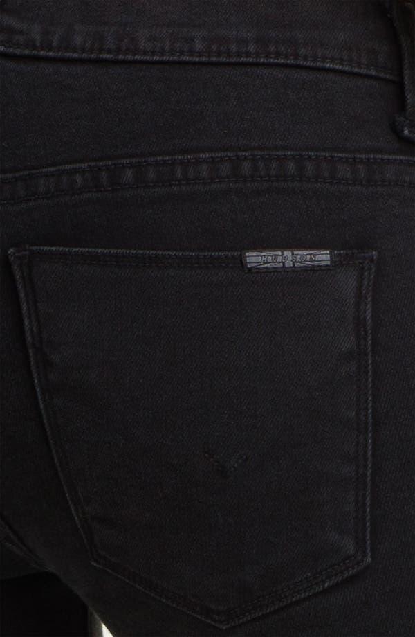 Alternate Image 3  - Hudson Jeans 'Krista' Super Skinny Jeans (Maiden)