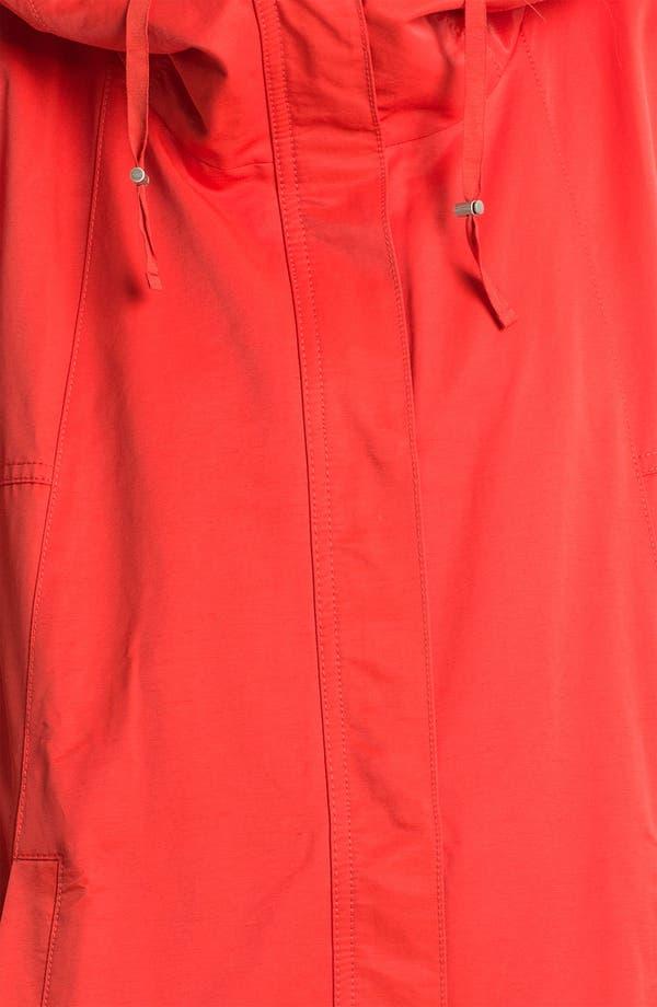 Alternate Image 3  - Eileen Fisher Hooded Jacket