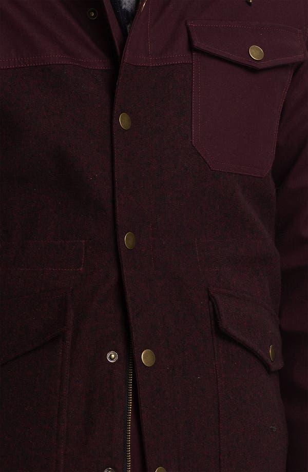 Alternate Image 3  - Topman 'North' Trek Jacket