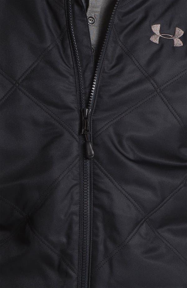Alternate Image 3  - Under Armour 'Focus Storm' Jacket