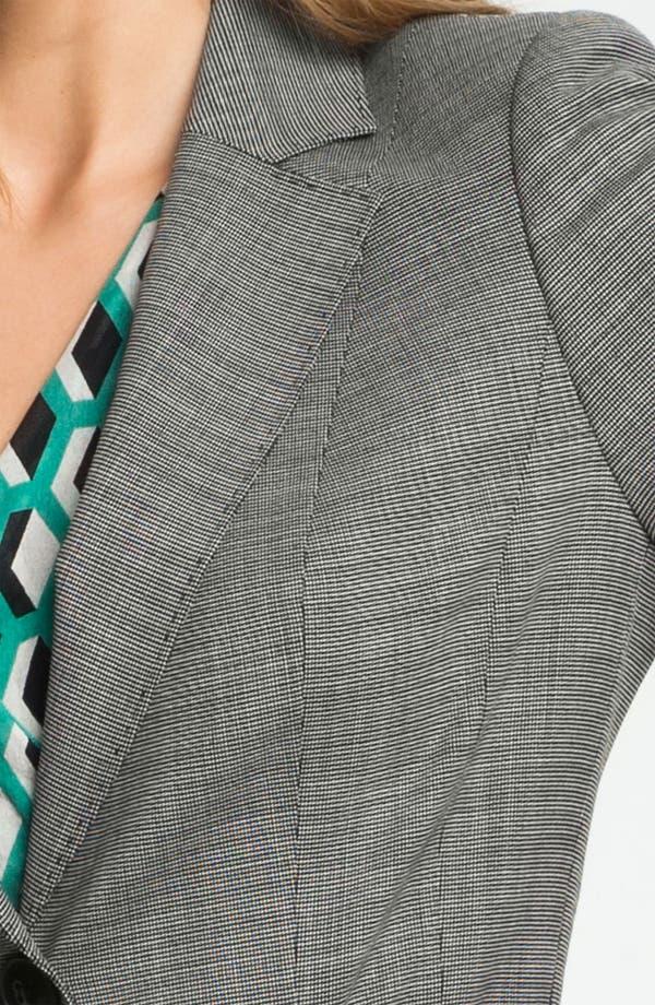 Alternate Image 3  - Classiques Entier® Tropical Wool Jacket