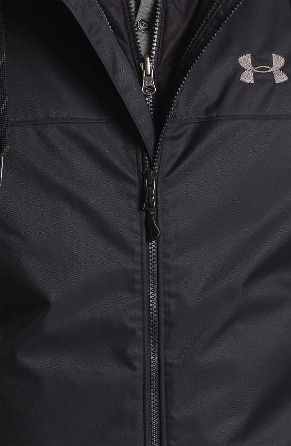 Alternate Image 3  - Under Armour 'Universe Storm' 3-in-1 Jacket