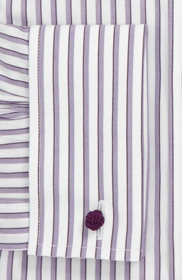 Alternate Image 2  - Brooks Brothers Regular Fit Non-Iron Dress Shirt