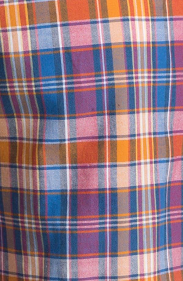 Alternate Image 3  - Peter Millar 'Bolton' Flat Front Shorts