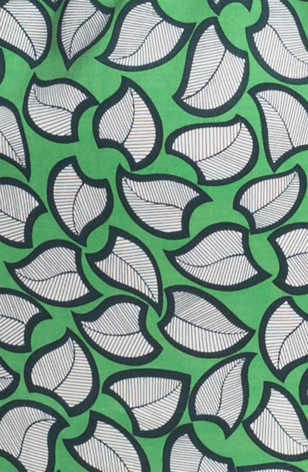Alternate Image 3  - Diane von Furstenberg 'Leanna' Silk Shirtdress