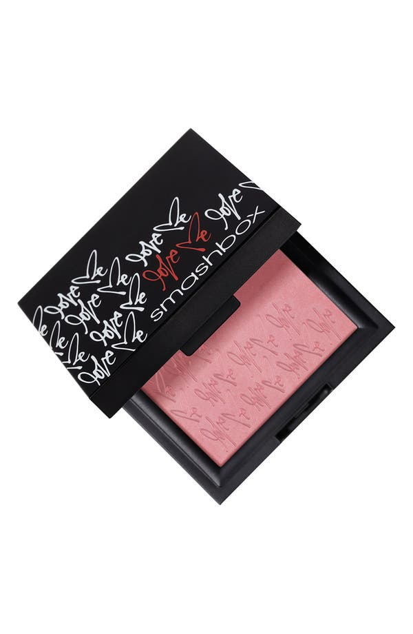 Alternate Image 1 Selected - Smashbox 'Love Me' Blush