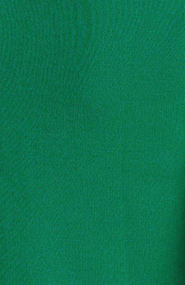 Alternate Image 3  - Michael Kors Featherweight Merino Wool Shrug