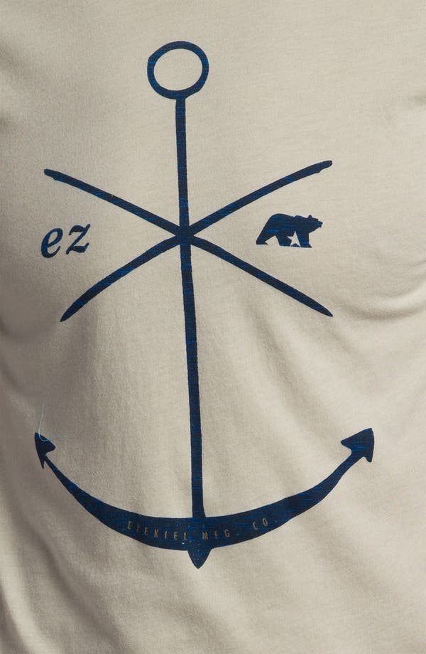 Alternate Image 3  - Ezekiel 'Adrift' T-Shirt