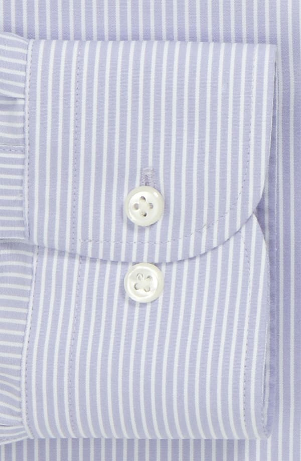 Alternate Image 2  - Nordstrom Smartcare™ Trim Fit Dress Shirt